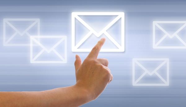OneNote のノートをメールで送るには?