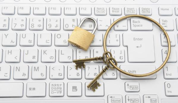 OneNote のノートにパスワードを設定したい