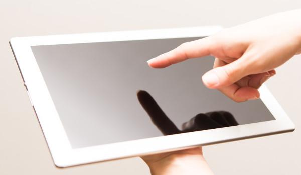 OneNote をタブレットで使うときのポイントは?