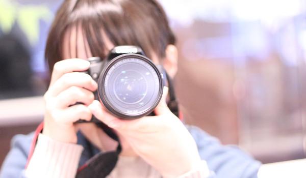 OneNote でカメラを使うには?