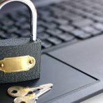 OneNote でパスワード管理
